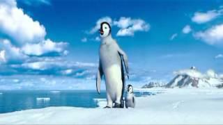 Maxim Turbulenc - Tučňáci