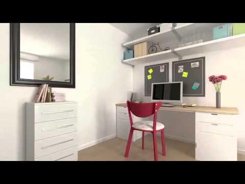 Maison Castor  Visite Virtuelle Expressive