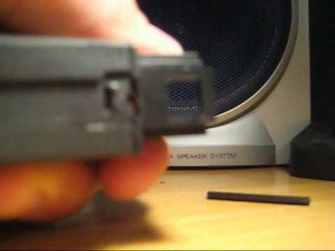 AUDI/VW Turn Signal Relay Fix