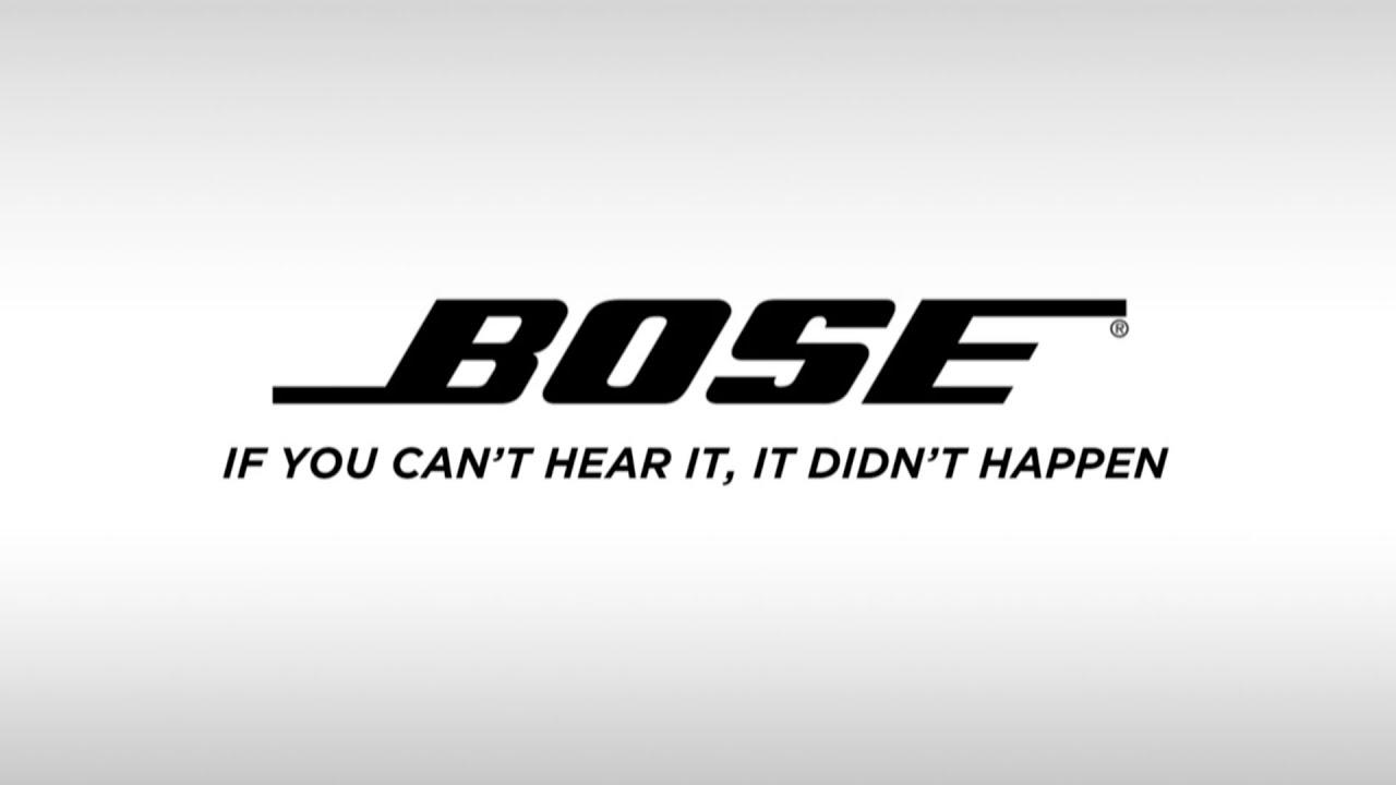 Bose Fact-Canceling Headphones thumbnail