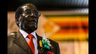 Robert Mugabe dies aged 95 - PHOTOS, VIDEO