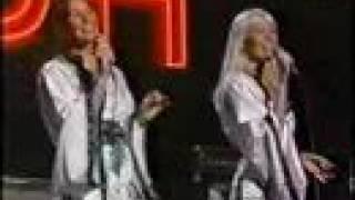 abba - Dancing Queen (Midnight Special)