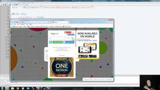 autoit bot yapımı - मुफ्त ऑनलाइन वीडियो