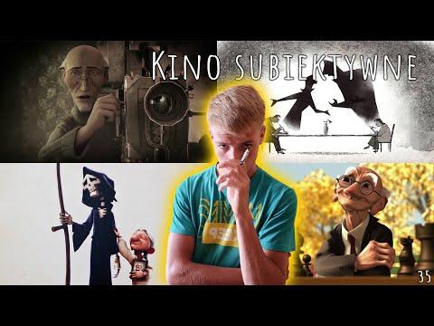Kino Subiektywne [#35] - zestaw krótkometrażówek #1