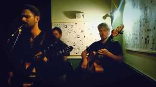Antun Opic Live @ InModo Acustico - Bologna 19/10/2014