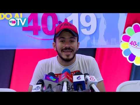 NOTICIERO 19 TV MIÉRCOLES 10 DE JULIO DEL 2019
