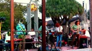 "Beachwood Sparks ""Sparks Fly Again"" @ The New L. A. Folk Festival Zorthian Ranch Altadena CA 8-4-12"