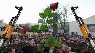 Revolution of Roses - Dana Gehret-Winter Solstice / Christmas