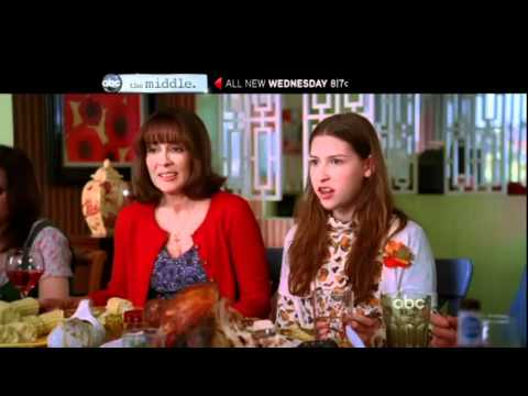 The Middle 2.09 (Preview)