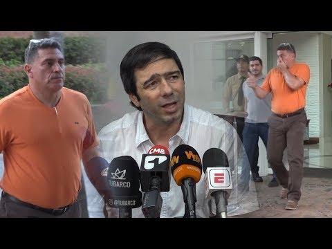LUIS FERNANDO SUÁREZ NO CONTINUARÁ CON JUNIOR DE BARRANQUILLA