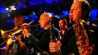 Jeff Beck, Brian Setzer, Darrel Higham-Shake rattle & roll