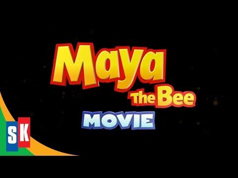 Maya the Bee Movie Maya the Bee Movie (US Trailer)