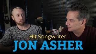 Hit Songwriter Jon Asher