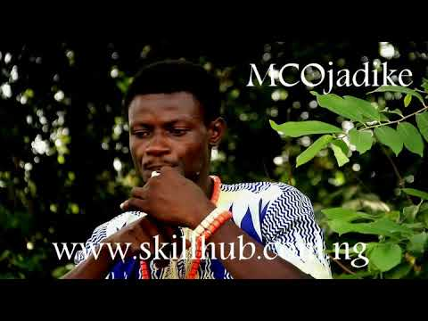 MC Ojadike 1