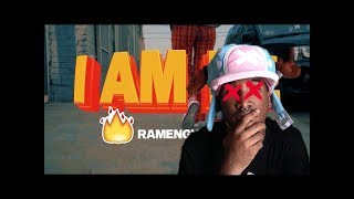 RAMENGVRL   I AM ME (CC) (Explicit)  KC REACT