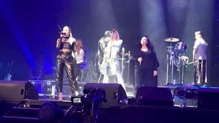 """Clean Bandit   Full Performance """"Ellie GouldingStreets Of London"""" (20122018)"""