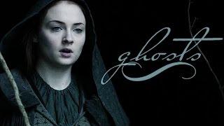 Санса Старк, Ghosts   Sansa Stark