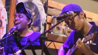 Glenn Sebastian - Gereja Tua (Live Cover)
