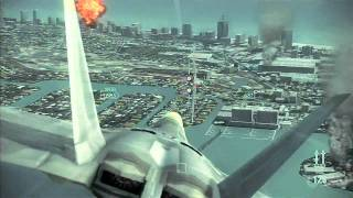 Ace Combat 7 Skies Unknown STEAM cd-key EU
