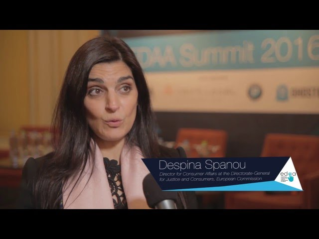 EDAA Summit: Event management & marketing