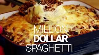 Million Dollar Spaghetti