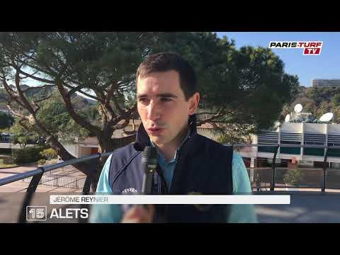 """Quinté samedi 23/02 : """"Alets (n°15) est en bonne forme"""""""