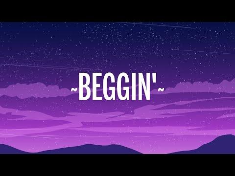 Måneskin - Beggin' (Lyrics/Testo)