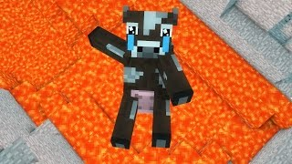 Cow Life    Minecraft Animation