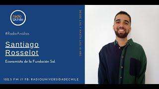 Analizamos con Fundación Sol las últimas cifras de empleo en Chile