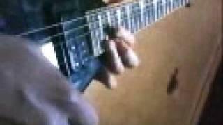 Samuel Planz  Guitar Player- Leonardo(Yngwie Malmsteen Cover)