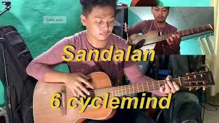 6 Cyclemind - Sandalan Acoustic Cover