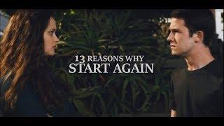 ► 13 Reasons Why  |  Start Again  [S2]