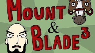 Mount & Blade Animated #3 (eng sub)
