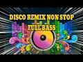 Download Lagu Disco Remix Enak Buat Goyang atau Olah Raga pagi Full Bass  Nonstop Mp3 Free