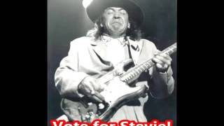 VOTE FOR STEVIE RAY VAUGHAN! The 2015 Rock and Roll Hall of Fame Nominees Fan Vote