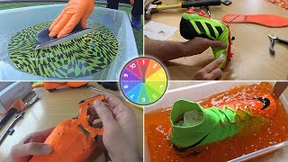 Craziest WTF Football Boot Moments!! Why Did We Do This...?