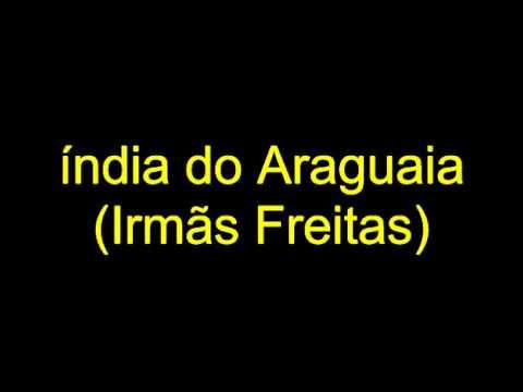 Música Índia do Araguaia