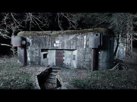 Maginot Line: Deep Underground Inside The Worlds Biggest Super Bunker