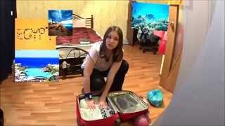 Собираю вещи. Лечу в Египет - # 21 (About thing that you need in vacation)