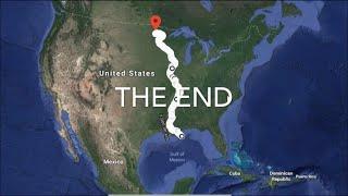 Mississippi River:Beginning to End