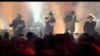 Rocking Into The Night - 38 special & Trace Adkins