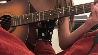 untitled (girl you think you know) - olivia rodrigo (original song)