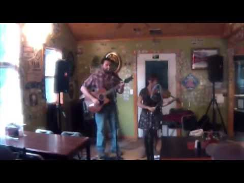 """Long Hot Summer Day"" with Michael Heath at Panorama Pizza Pub in Denali, AK"