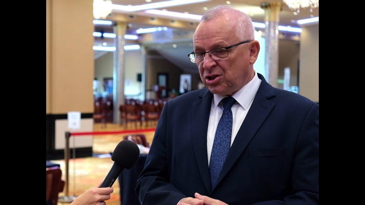 Wywiad TV z Prezesem Zarządu ZPP Andrzejem Płonką na temat finansowania szpitali pediatrycznych