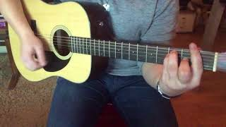 Gibonni Libar - Lekcija za Gitaru