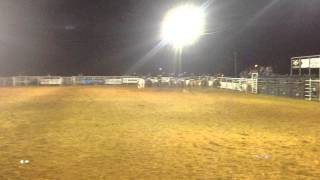 Sweethearts of the Rodeo August 15, 2015