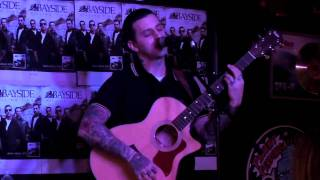 Bayside - On Love, On Life @ Looney Tunes In-Store 2-21-11