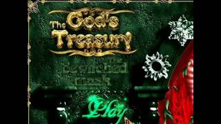 The God's Treasury: The Bewitched Mask