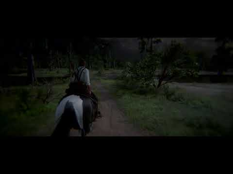 Red Dead Redemption 2 - May I? Stand Unshaken