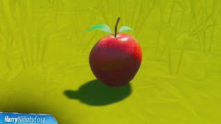 Gather or Consume Foraged Items at the Orchard Location - Fortnite